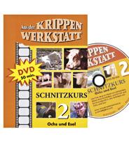 DVD Ochs und Esel