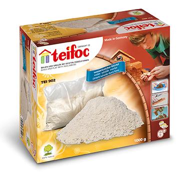 teifoc Fertigmörtel, 1000g