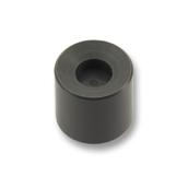 Nylon-drukstuk, afgeschuind Ø 38 mm Bergeon
