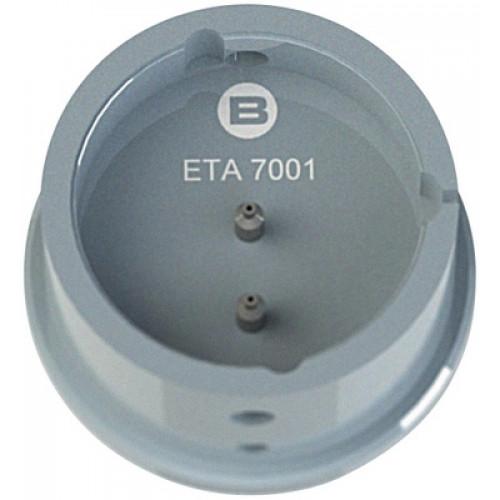 Bergeon Werkhalter 10 1/2 ETA 7001