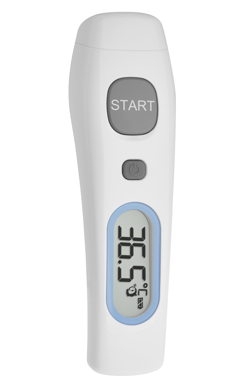 TFA infrarood thermometer