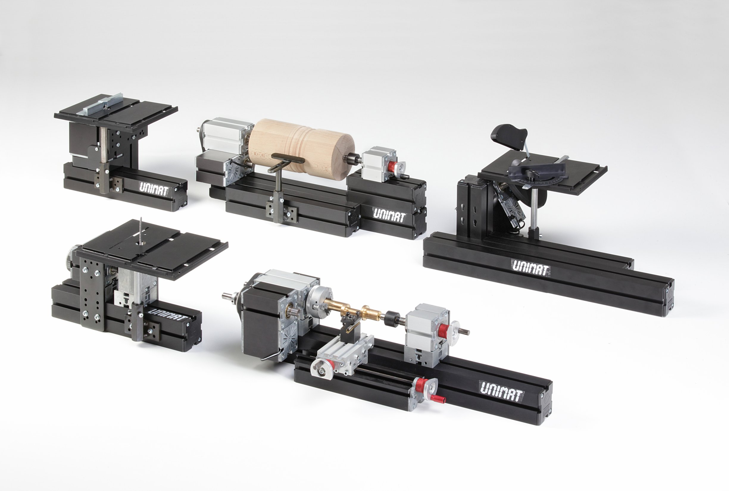 MetalLine Profi Upgrade Set Power - für Goldschmiede