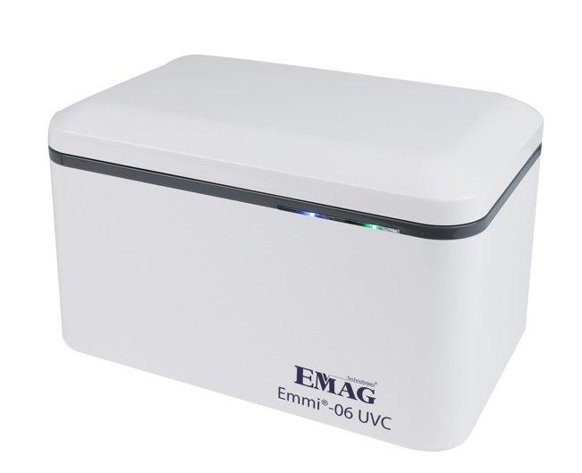 Ultraschallgerät mit UV-C Desinfektion, 35 Watt