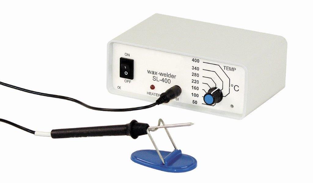 Anwachs- und Modellierstation SL-400