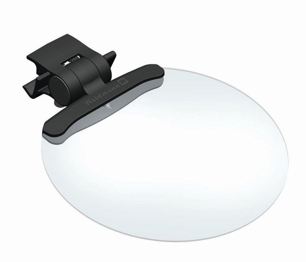 Aufsatzlupe für LED-Lampen Taneo von Waldmann