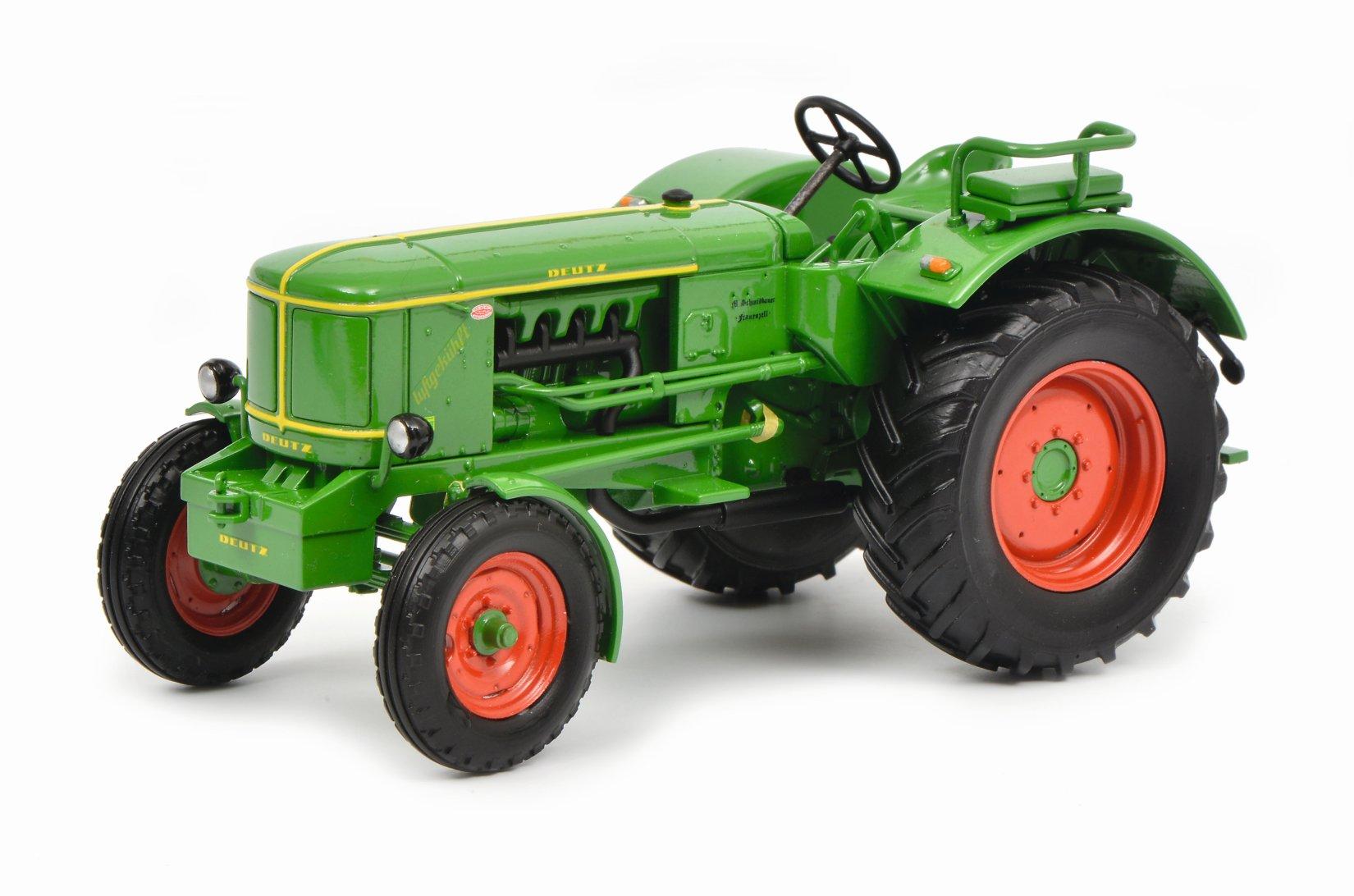 SCHUCO-Modell Deutz F4 L514 - 1:32