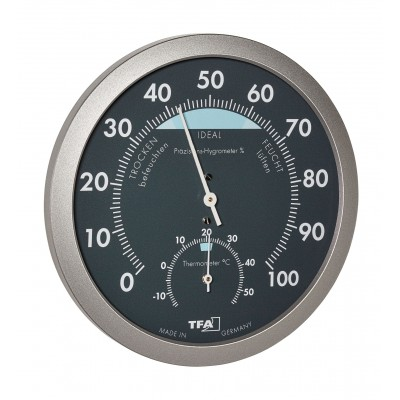Wetterinstrumente TFA Thermo-Hygrometer