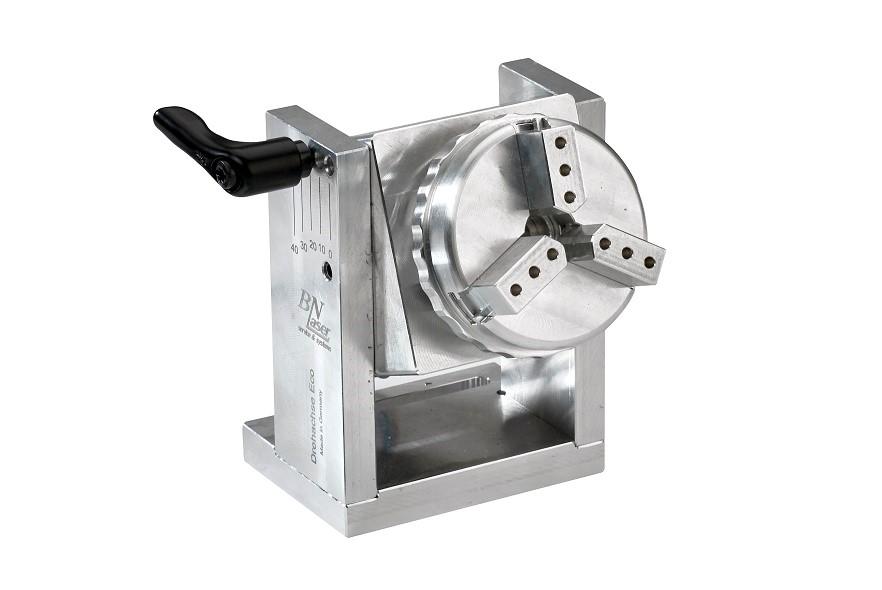 Laser-Graviermaschine BN 20 XS mit Ringmodul