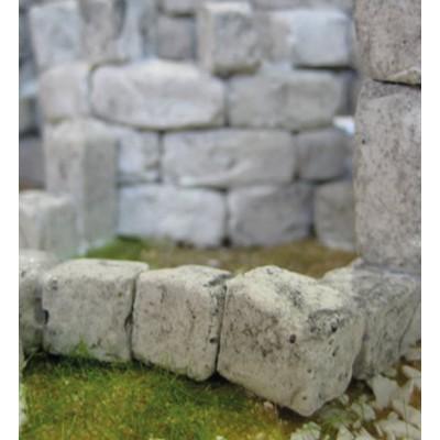 Quadratische Bausteine