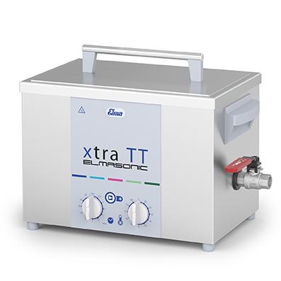 Ultraschallgerät Elmasonic xtra TT 30H