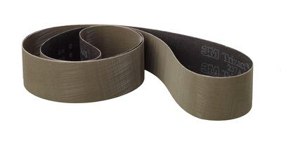 Schleifband 3M Korn 1200 - 50 x 1000 mm