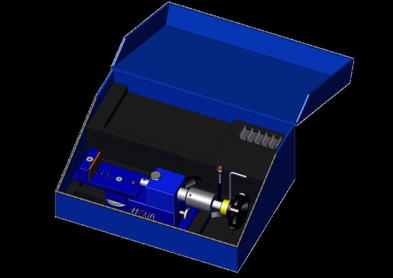 Horia Multifunktionsgerät AMF 2015-40 Uhrmachersatz
