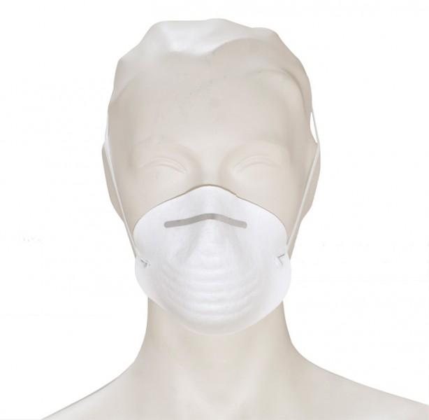 Staubschutzmaske premium