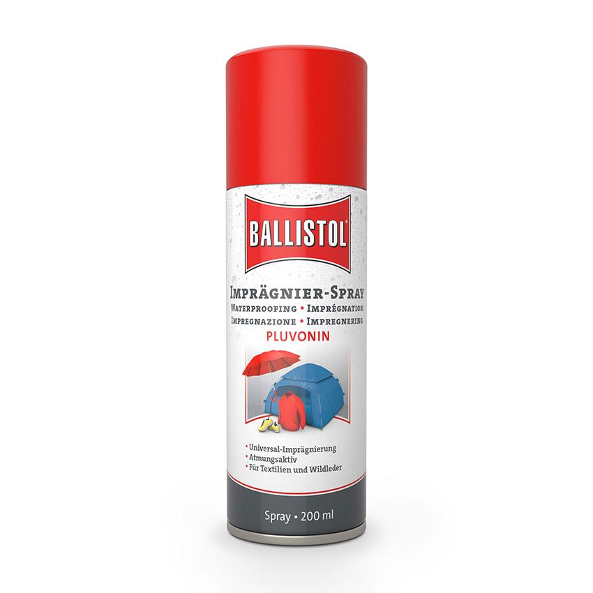 BALLISTOL Pluvonin impregneerspray, 200 ml