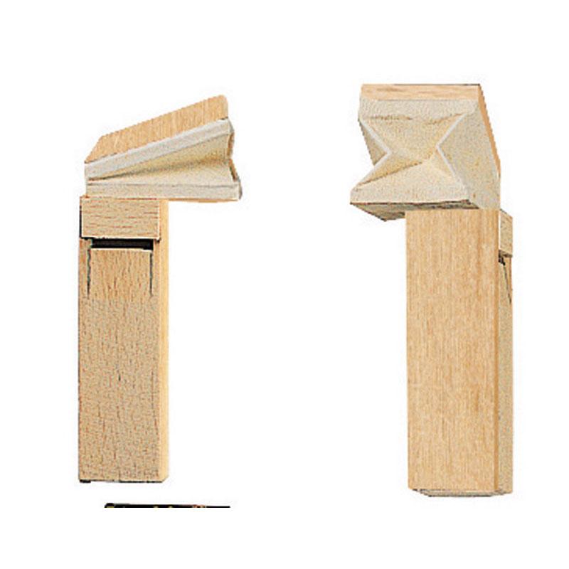 Kuckucks-Pfeifen Rohrlänge 70 mm