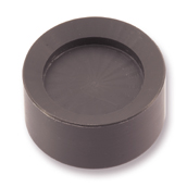 Nylon-drukstuk, afgeschuind Ø 35 mm Bergeon