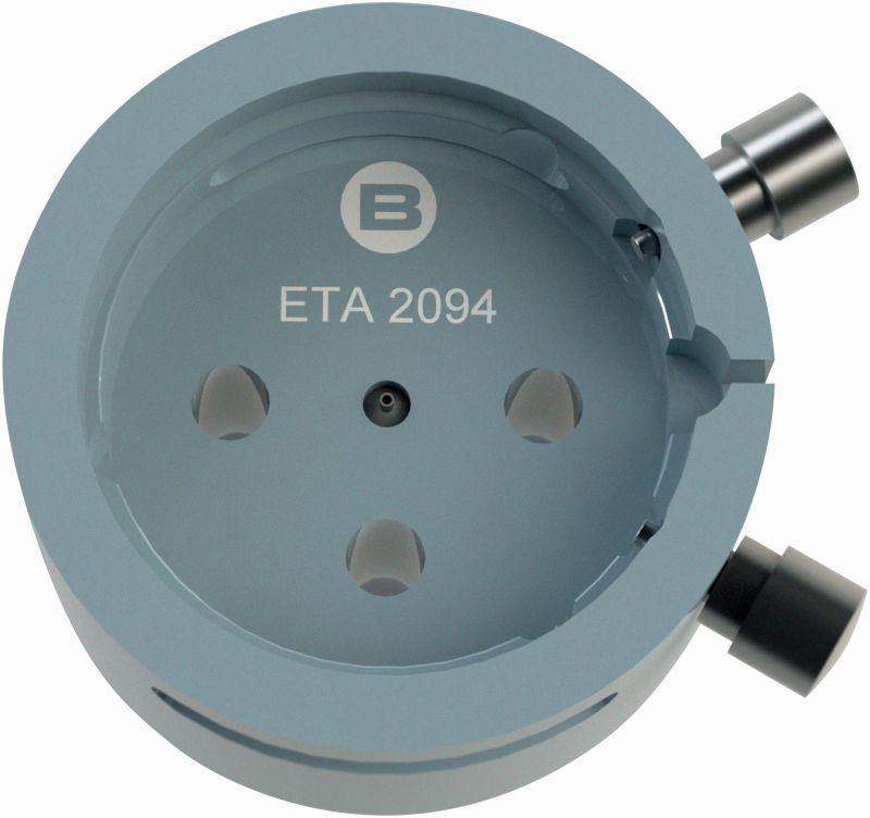 Bergeon Werkhalter 10 1/2 ETA 2094