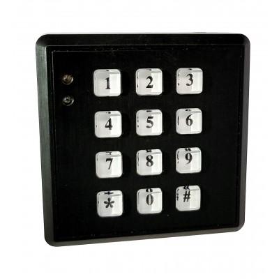 Dummy Keypad