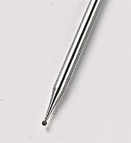 Kleiner Diamant-Kugelfräser