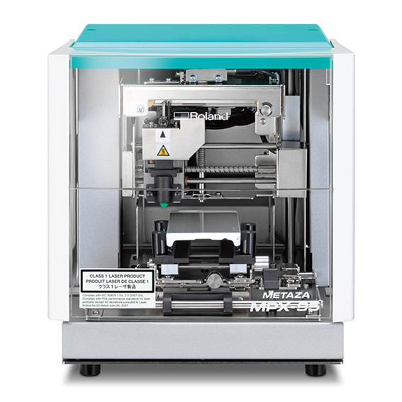 Nadelgravierdrucker MPX 95 Roland