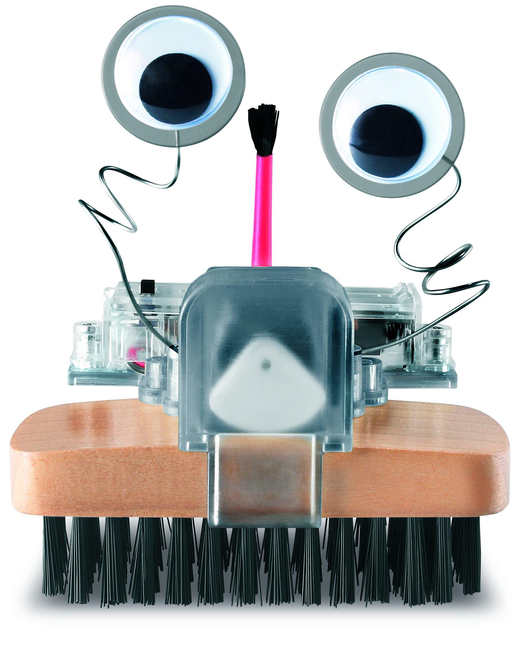 KidzRobotix Bürstenroboter