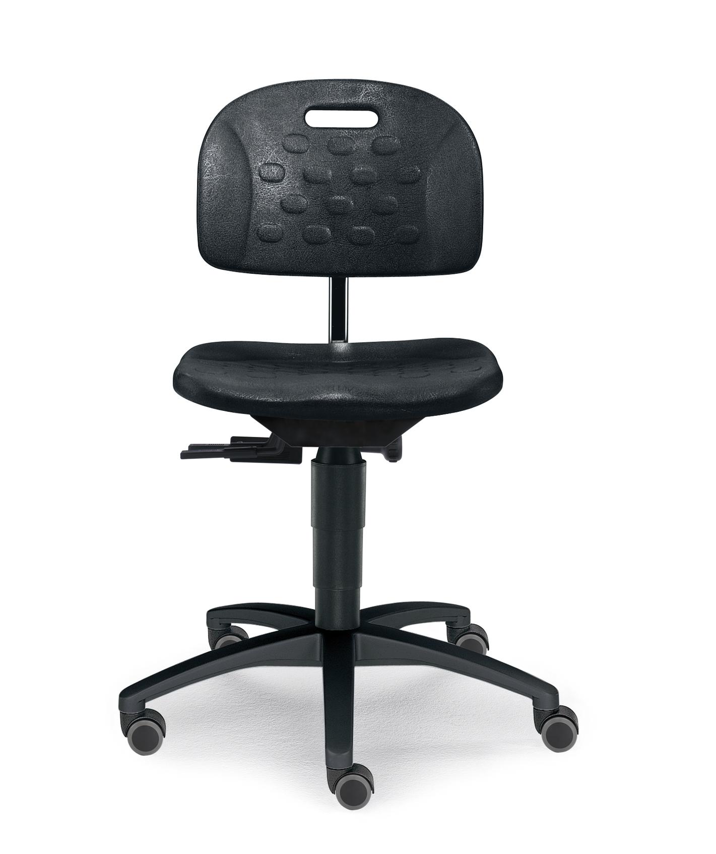 Standard-Stuhl PU Dauphin