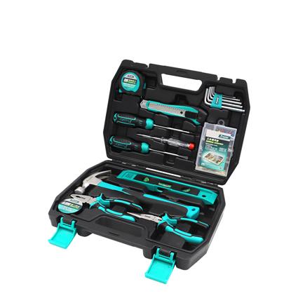 Reparatur-Werkzeugkoffer für alle Arbeiten im Haushalt