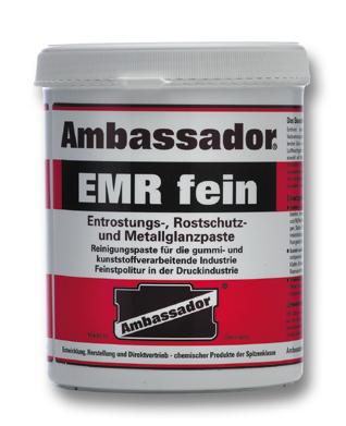 Ambassador EMR-fijn 1kg