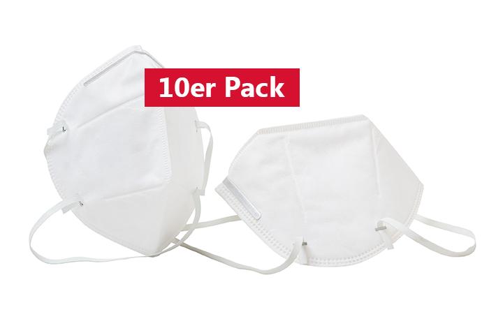 Gezichtsmaskers/ mondmasker KN90/ N95