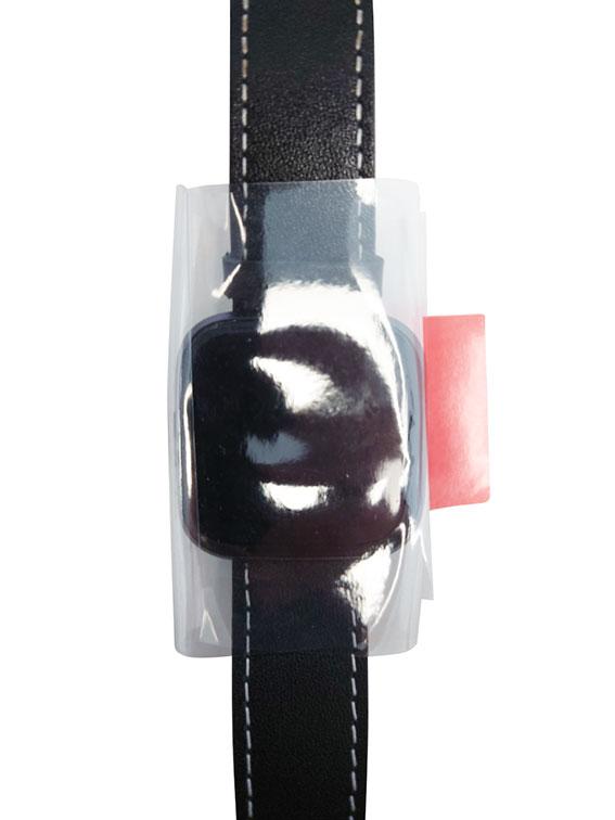 Schutzfolie für Uhren - Rolle mit 1000 Stk.