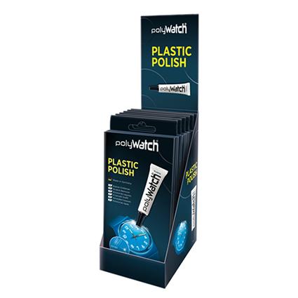 PolyWatch Plastic Polish