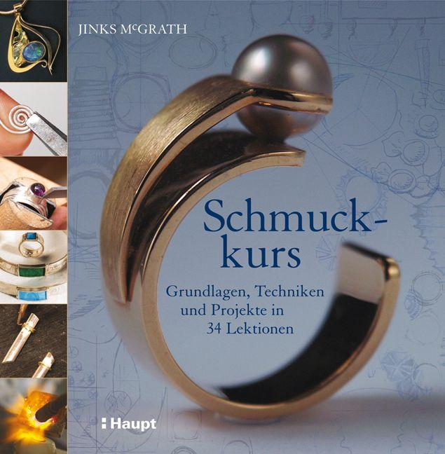 Buch Schmuckkurs