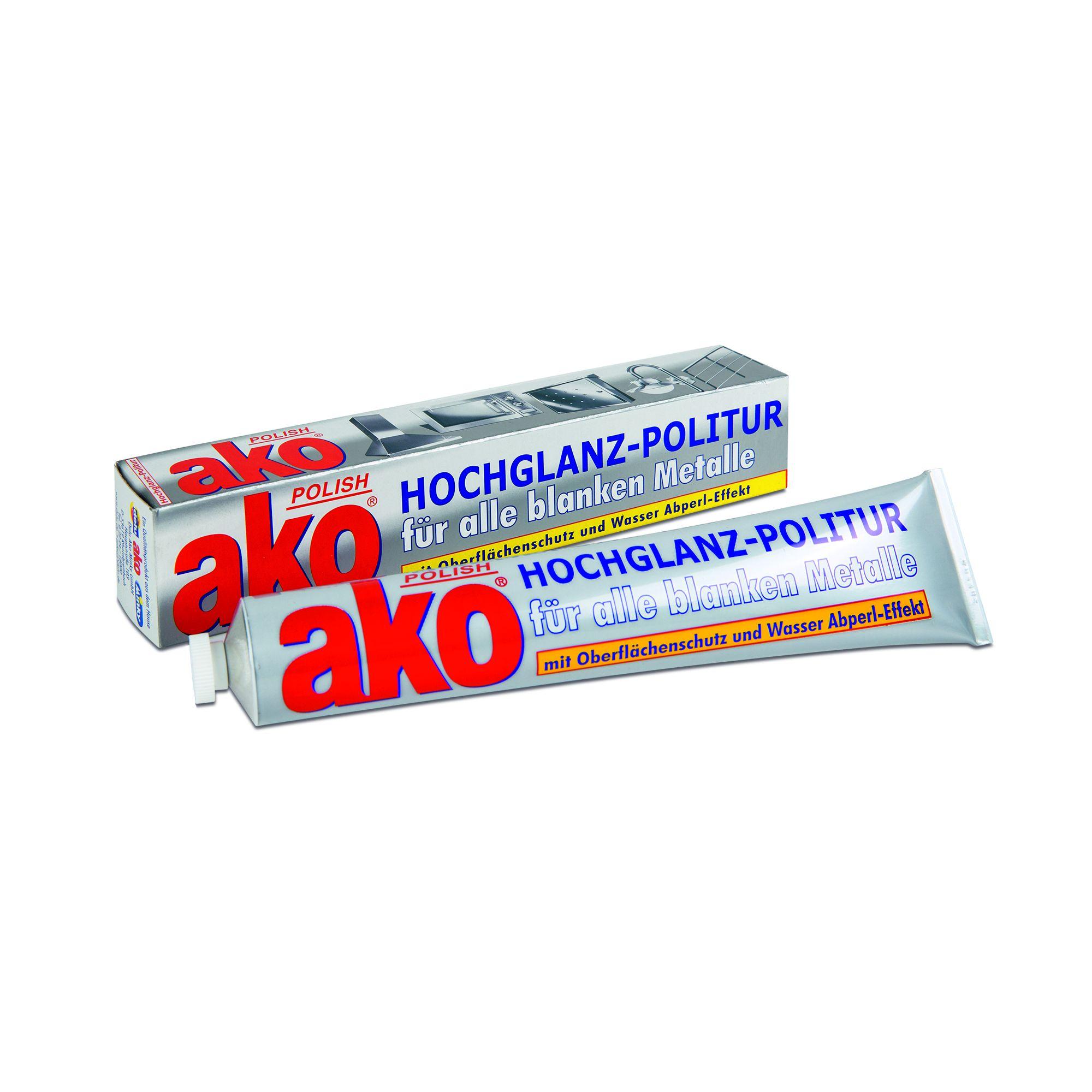 Ako Polish