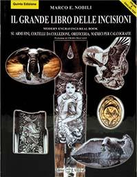 boek Il Grande Libro Delle Incisioni