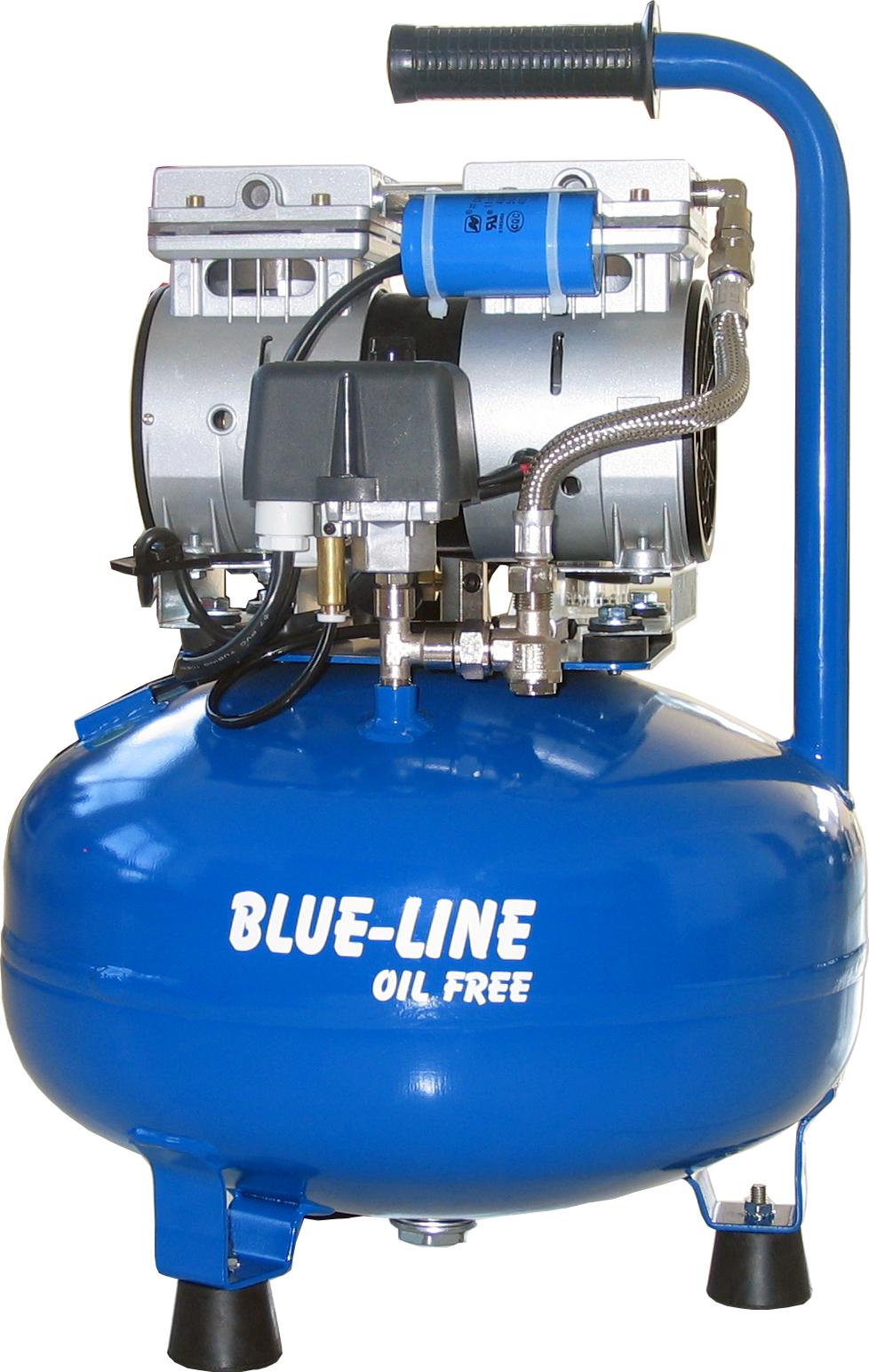 Compressor Blue-Line OF-B90-25