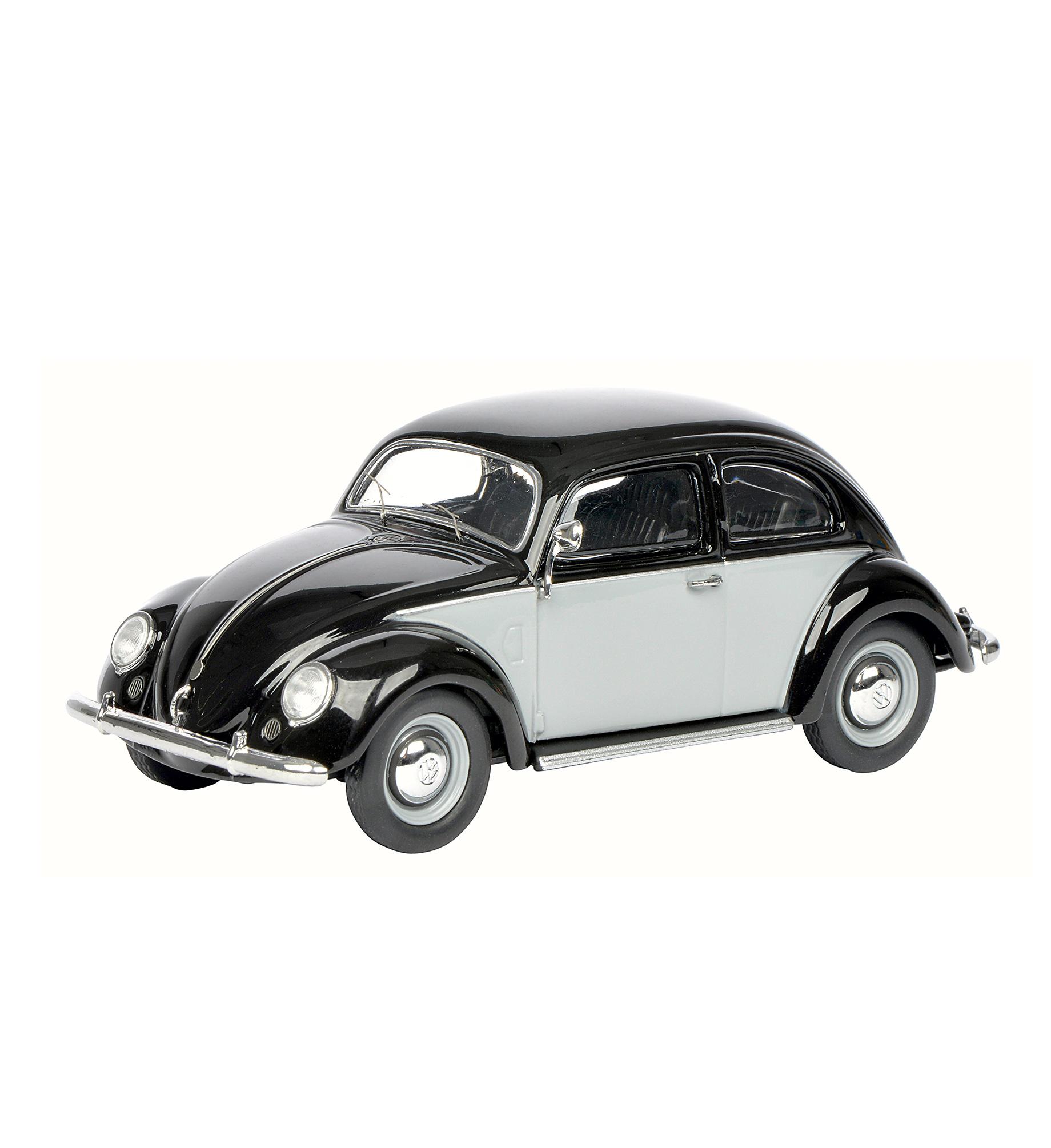 SCHUCO-Modell VW Brezelkäfer