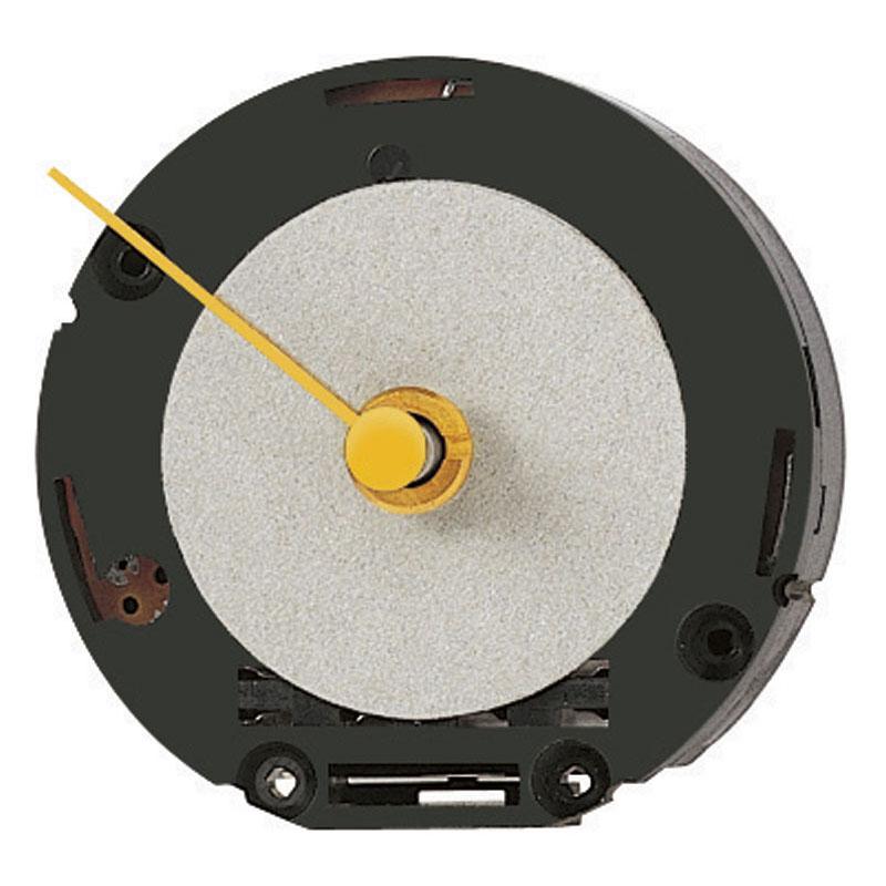 Mini kwarts uurwerk MQM, UTS, WWL 11,50mm