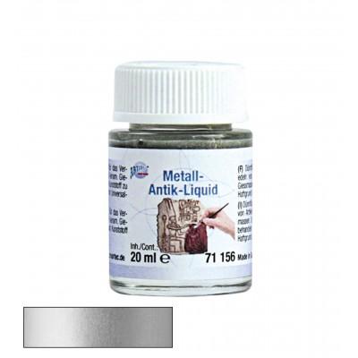 Metallantik Liquid silber 20 ml