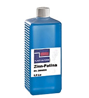 Zinnfiguren-Patina 500ml