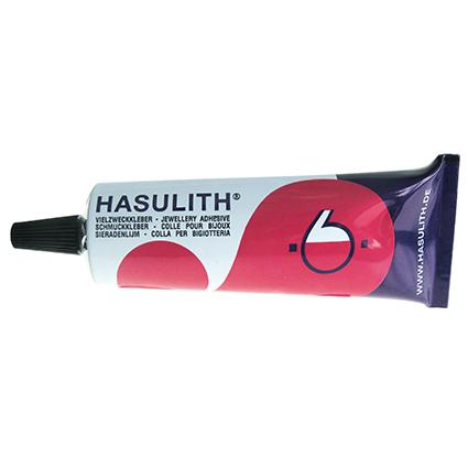 Hasulith Modeschmuck-Kleber, 30ml