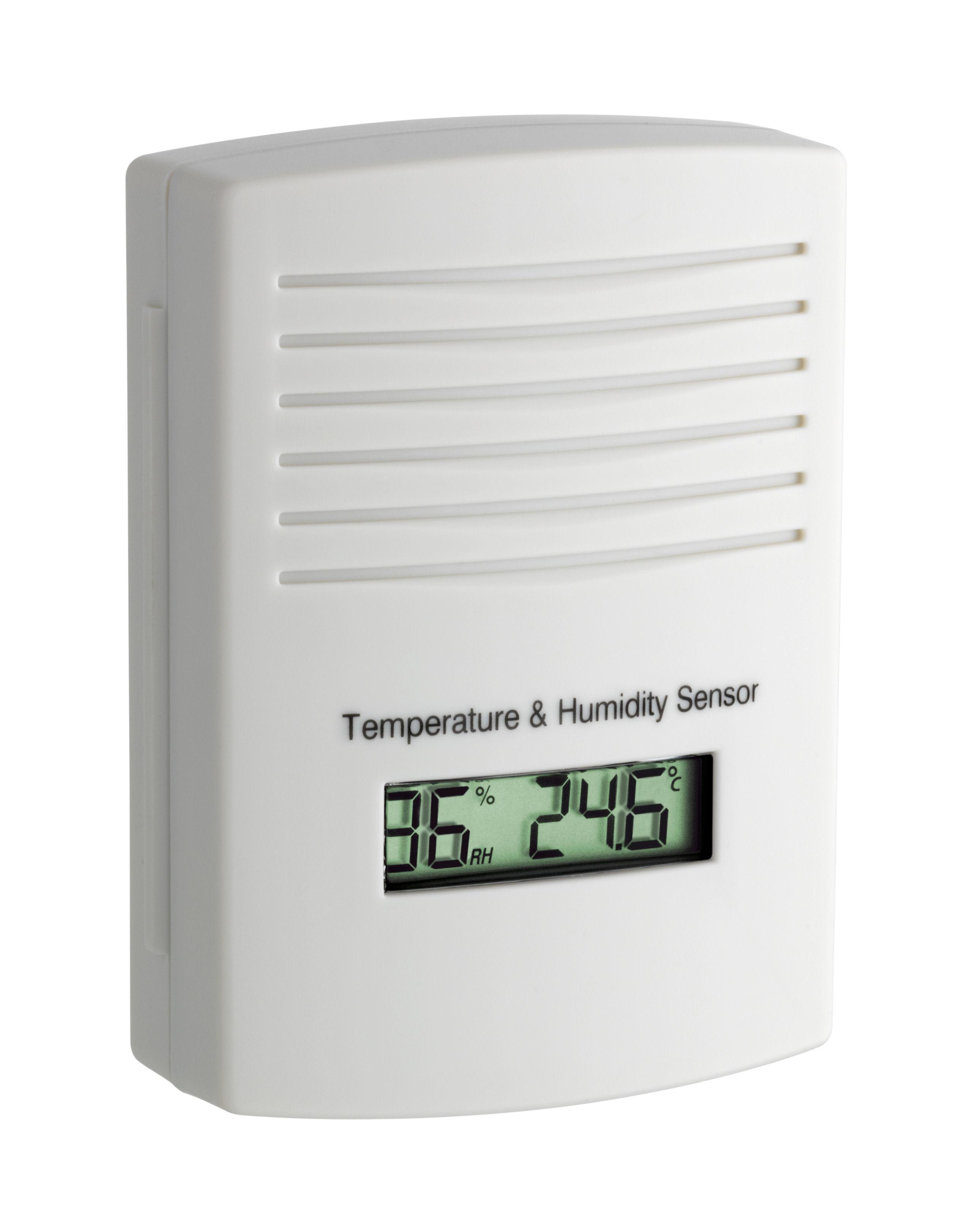 Außensender für Funk-Wetterstation 335503