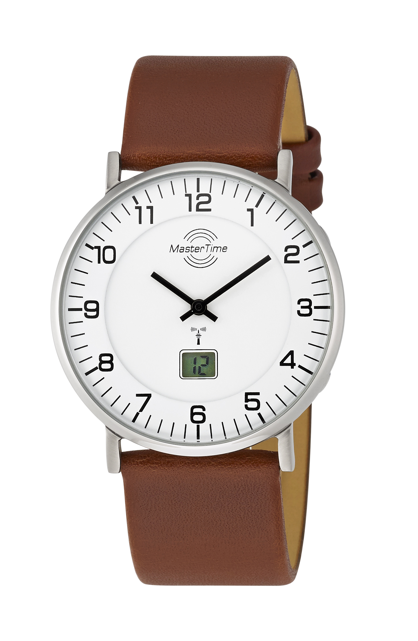 Master Time Funk Advanced Series Herrenuhr Slim - MTGS-10561-12L