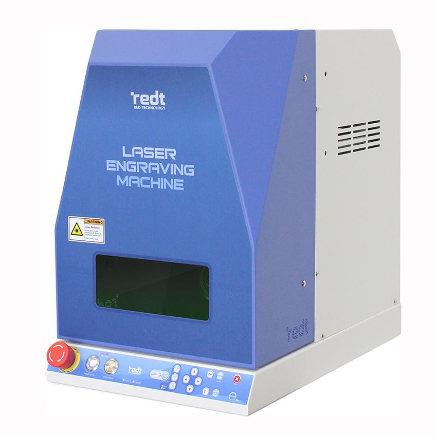 Laser-Graviermaschine IMP-L100, 20 Watt