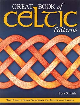 Buch Great Book of Celtic Patterns