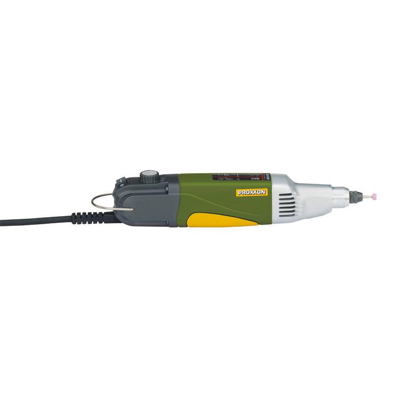 PROXXON Industrie-Bohrschleifer IBS/E mit 40-teiligem Werkzeugsatz