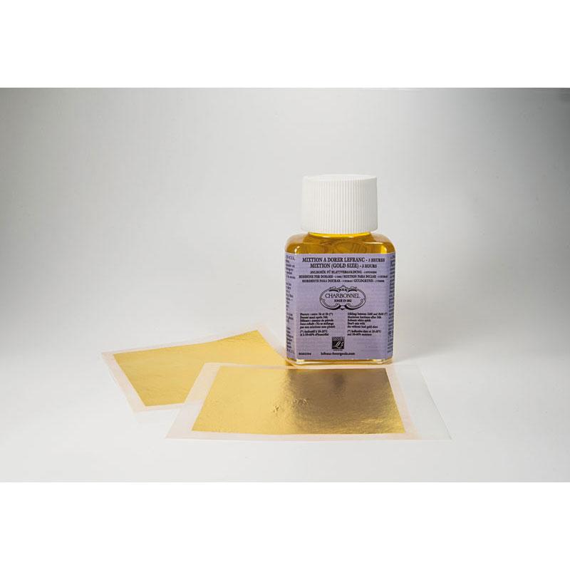Anlegeöl Mixtion Lefranc 75ml