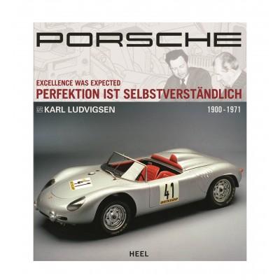 Buch Porsche 1900-1971