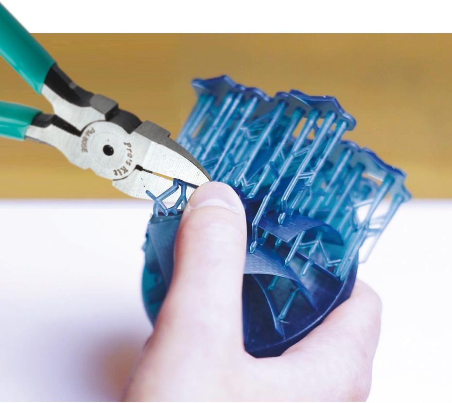 3D Drucker Werkzeugset Komplettausstattung