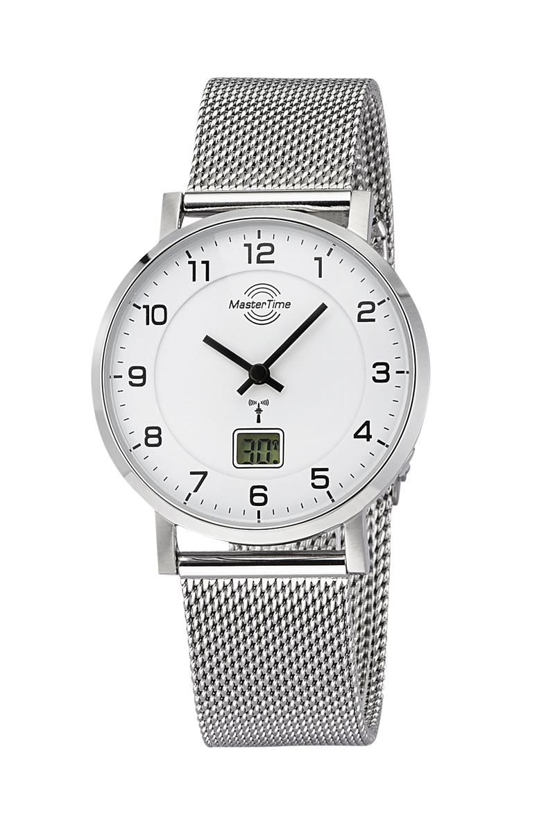 Master Time Funk Advanced Damenuhr - MTLS-10740-12M
