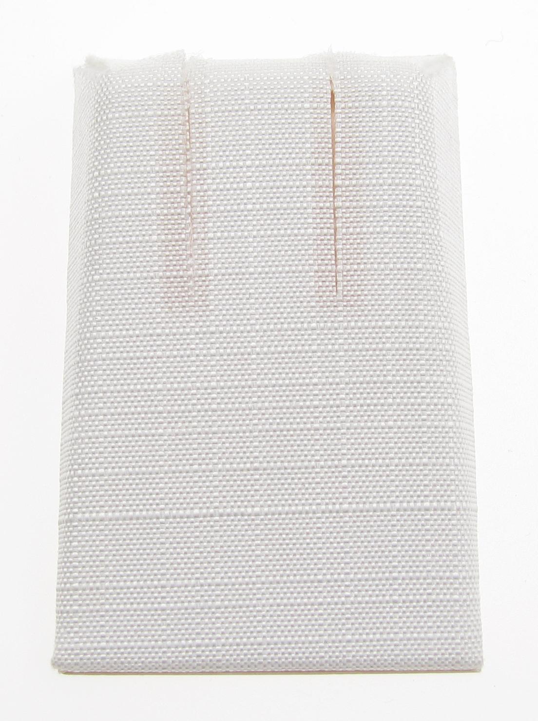 doosje voor hanger met steekbrisure